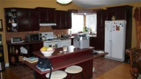 peinturer un comptoir de cuisine pour moins de 1 000 relookez votre cuisine