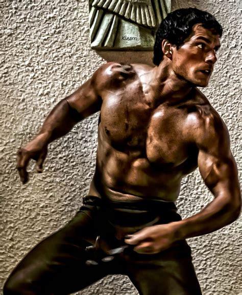 : Photo#photo | Henry cavill shirtless, Henry cavill ...