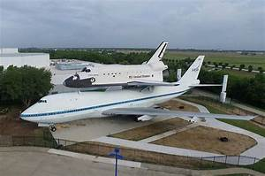 Chuck Norris delivers punch of support for space shuttle ...