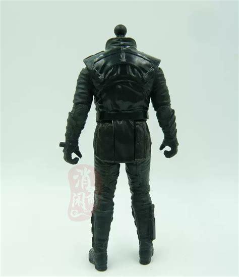 Leaked Avengers Endgame Toy Shows Off Ronin Full Costume