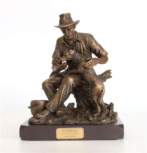 28 best figurines australia 4 australian royal doulton