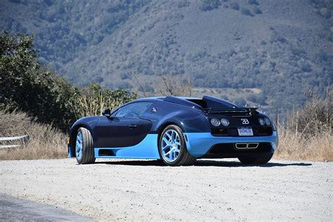 bugatti veyron   closest youll    fighter
