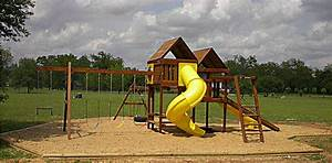 Diy Wooden Swing Set Plans Free - How To build DIY ...
