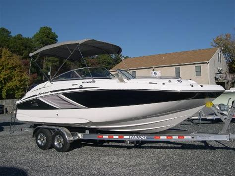 Hurricane Sundeck Used Boats by Hurricane 2200 Sundeck Boats For Sale Boats