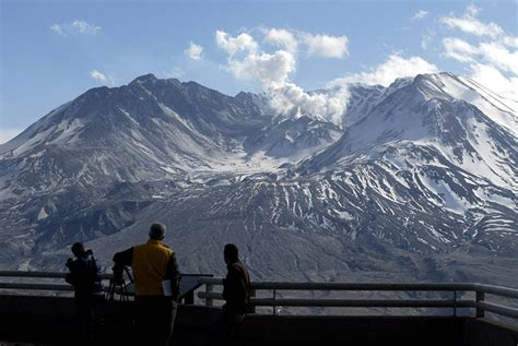 Mount St Helens Eruption Recovery Kim Jiu Jitsu Academy