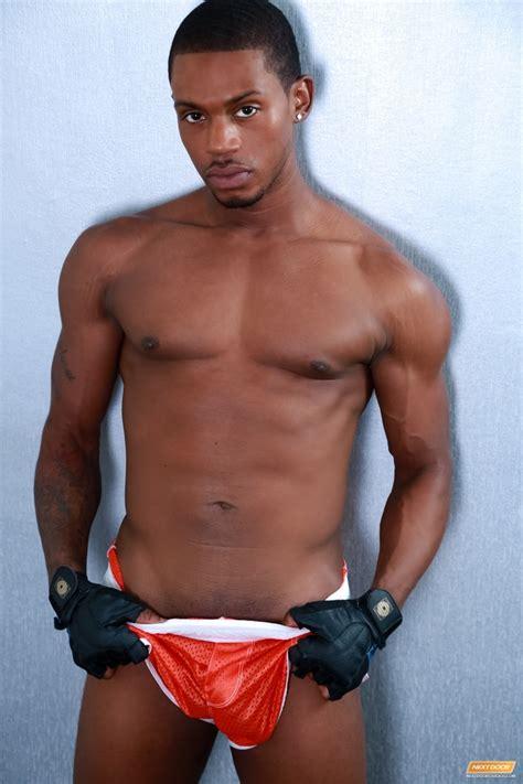 Black Dick Ebony Big Brother