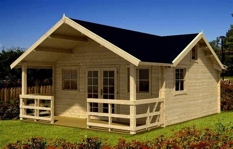 Garten Blockhaus Kaufen  Haus Planen
