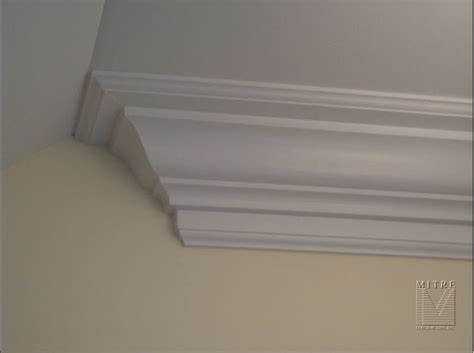 interior trim finish carpentry mitre contracting