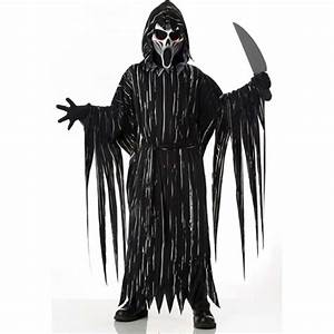 Halloween Costumes: Top Scary Costumes for Kids - Outfit ...
