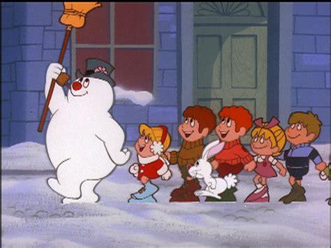 Advent Calendar 2019 Day 19 Frosty The Snowman A Star