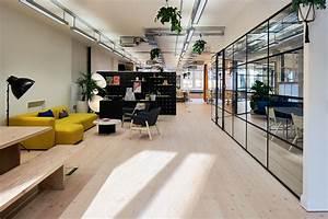 Inside Adaptive Lab's Cool London Office - Officelovin'