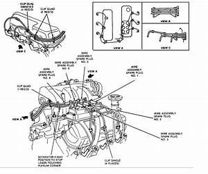 Firing Order  Six Cylinder Four Wheel Drive Automatic I