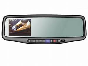 Gm Oem Backup Camera Sys 2009