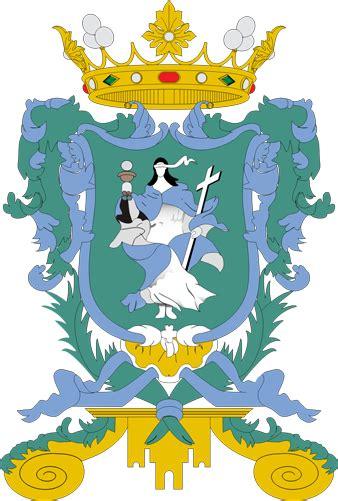 foto de File:Escudo de Guanajuato png Wikimedia Commons