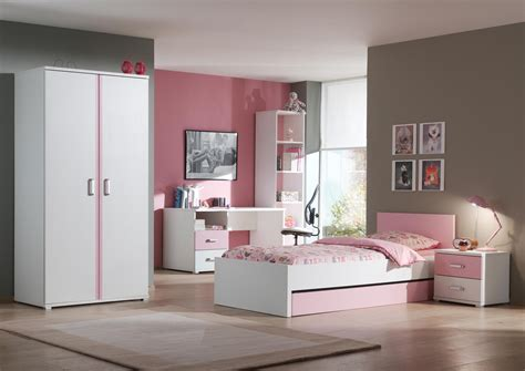 chambres d h es 17鑪e idee chambre fille