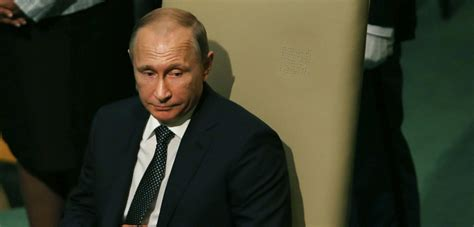 Putin Aims at Syria and Strikes Europe Foreign Policy