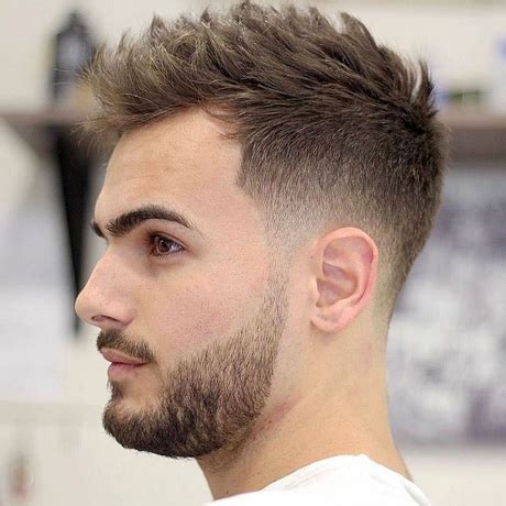 New Hairstyles 2016 For Men