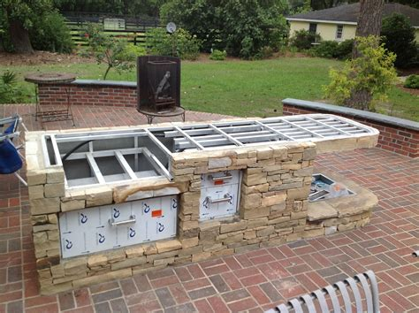 plans for an outdoor kitchen outdoor kitchen plans home design ideas