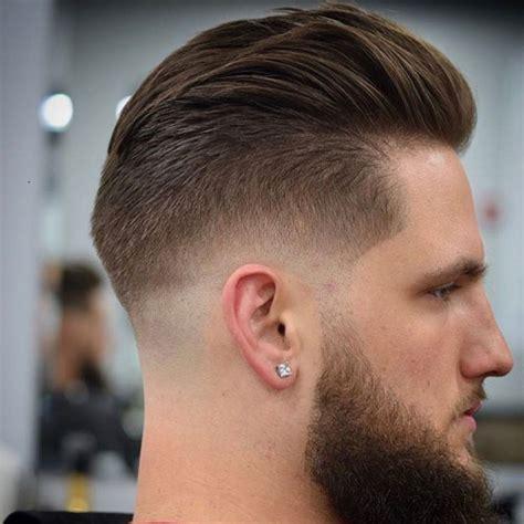 Low Fade Haircut   Men's Haircuts   Hairstyles 2018
