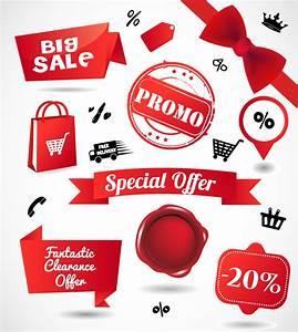 Big Sale Promo Vector | Free Vector Graphic Download