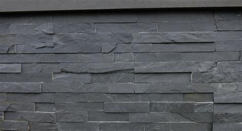 Fliesen Natursteinoptik Wand by Naturstein Riemchen S Bj Schwarz Anthrazit Und Auch