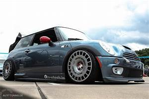 Gp Auto : mini john cooper works gp car interior design ~ Gottalentnigeria.com Avis de Voitures