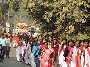 Celebration of the 150th Birth Anniversary of Sister ...