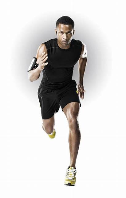 Running Sport Transparent Person Sports Sticker Activities