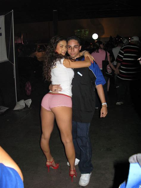 hot import night girls miami picture  car news