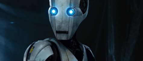 Think Robots Are Scary? Well Here's A Short Film About A
