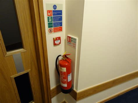 Fire Extinguisher Cabinet Mounting Height Requirements by File Fire Extinguisher With Id Sign Call Point And Fire