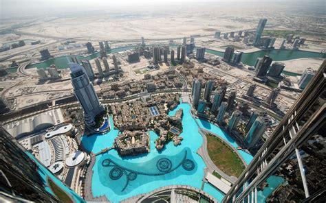 city top flore background burj khalifa high definition wallpapers 2017