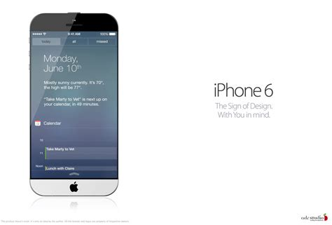 iphone 6 rumors 5 iphone 6 rumors worth talking about