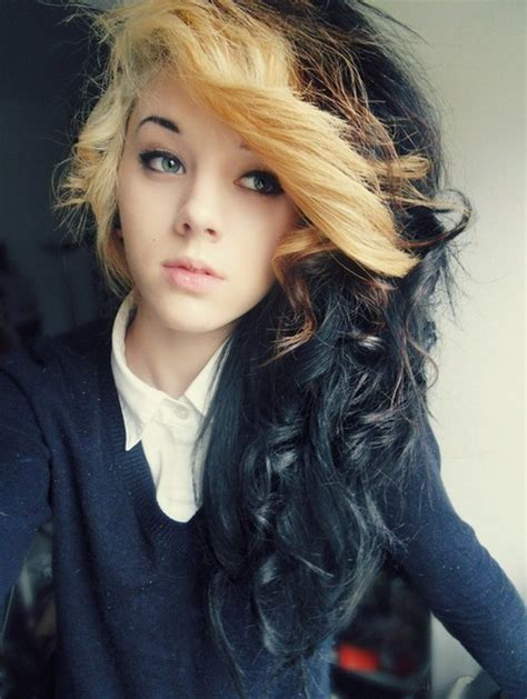 nice haircuts for girls with long hair