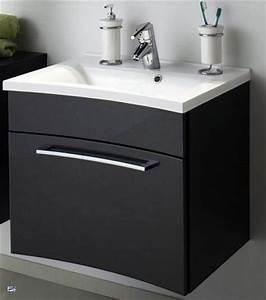 Waschtisch Für Gäste Wc : waschplatz inkl waschbecken 61x54x46cm waschtisch g ste wc badschrank 5670 ebay ~ Sanjose-hotels-ca.com Haus und Dekorationen