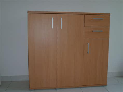 meuble bureau but meuble rangement fura hêtre de 7 mois laventerapide com