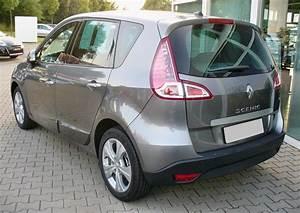 Renault Scenic 3 : renault scenic iii ~ Gottalentnigeria.com Avis de Voitures