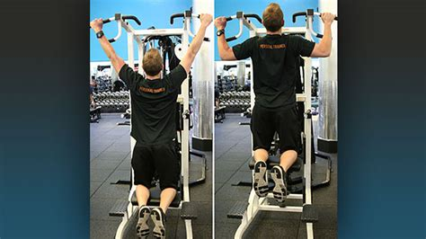 tip  machine  strengthens  pull ups  nation