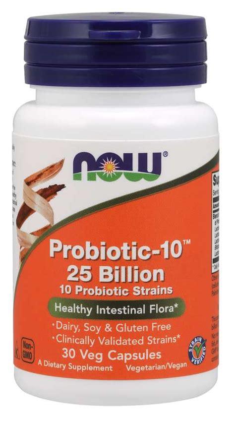 probiotics probiotic   supplements
