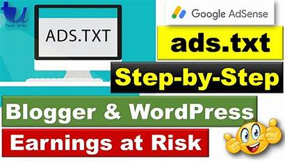 Adsense Risk Earnings Fix Ads Need Issues