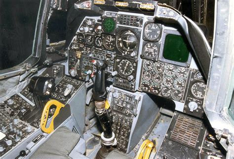siege ejectable mirage 2000 file fairchild republic a 10a thunderbolt ii cockpit 2