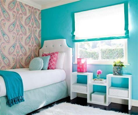 chambre ado couleur 44 idées pour la chambre de fille ado