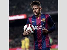 Neymar taking penalty over Lionel Messi for Barcelona does