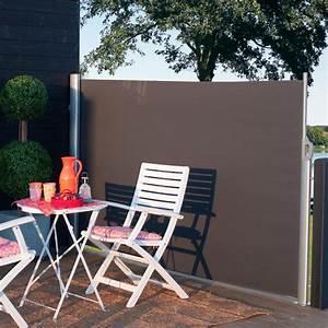 Sonnenrollo Für Terrasse : sichtschutz f r terrasse sitzplatz sichtschutz ~ Frokenaadalensverden.com Haus und Dekorationen