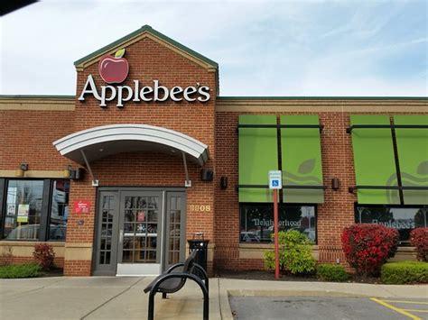 Applebee's, Dunkirk