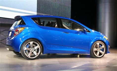 Its Ford Vs Gm Again Only With Smaller Cars Car And