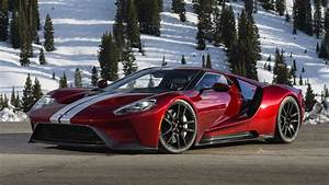 Ford Gt40 2020 - Car Review 2020 : Car Review 2020