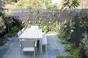 Ideen Für Kleine Terrassen : terrasse abtrennen ideen garden pinterest tolle ~ Lizthompson.info Haus und Dekorationen