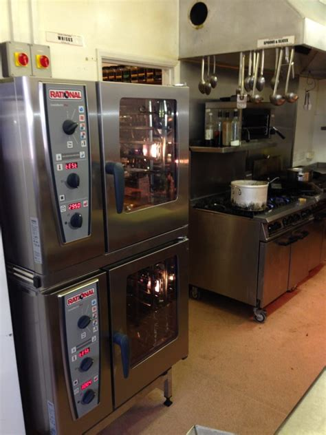 Commercial Oven Repairs, Hampshire  Catering Equipment