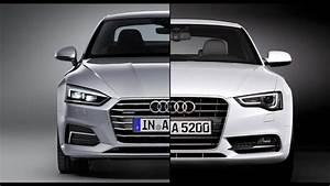 Audi A5 2017 Preis : 2017 audi a5 coupe vs 2016 audi a5 coupe youtube ~ Jslefanu.com Haus und Dekorationen